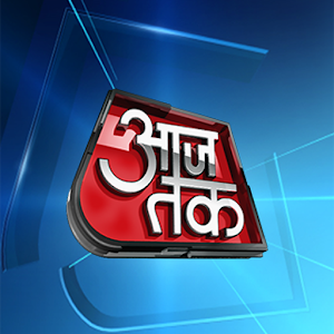 App AajTak APK for Windows Phone