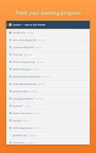 Udacity - Learn Programming Screenshot 22