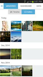 G Cloud Backup Screenshot 3
