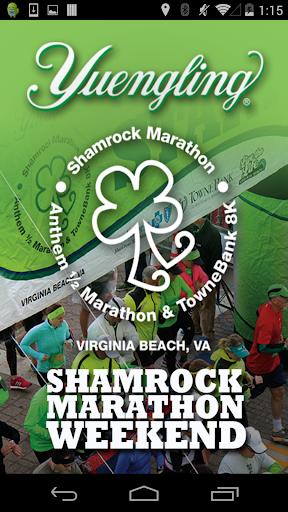 Shamrock Marathon Weekend