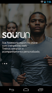 sourun - treinos de corrida- screenshot thumbnail