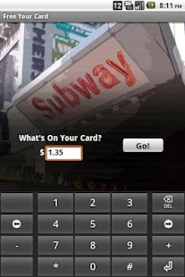 Free Your Card for MTA NYC- screenshot thumbnail