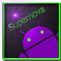 Supernova Theme CM11 (4.4) icon