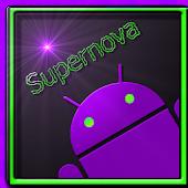Supernova Theme CM11 (4.4)