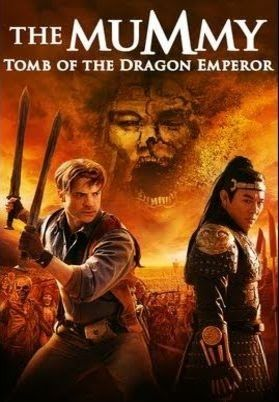 The Mummy 3: Tomb of the Dragon Emperor - Movies & TV on ...