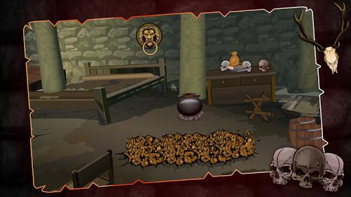 Black Magic Escape 2.2.0 screenshots 9