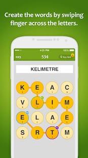Wordmeter: Word Challenge
