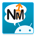 Nandroid Manager * ROOT logo