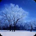 Winter HD Live Wallpaper icon