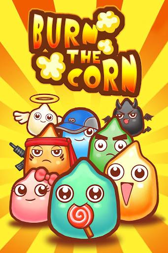 Burn The Corn X