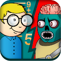 Math vs. Undead: Math Workout icon