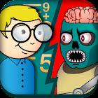 Math vs. Undead: Math Workout icon