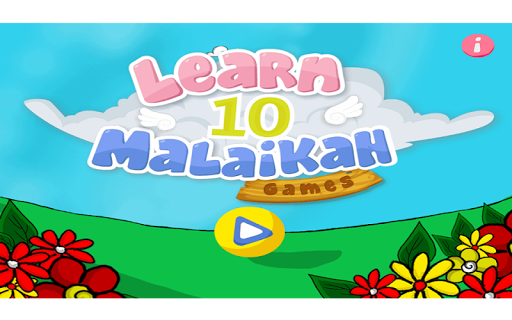 【免費教育App】Learn Malaikah Games-APP點子