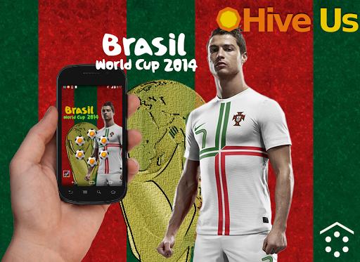 Worldcup 2014 Smart Launcher