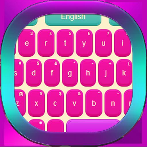 鍵盤和顏色 個人化 App LOGO-硬是要APP
