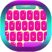 Keyboard With Color