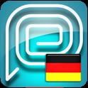 Easy SMS German language icon