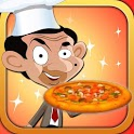 Delicious Pizza Shop icon