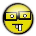 Nerd Detector logo