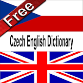 English Czech Dictionary