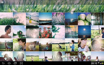 Tool for Google Photo, Picasa Screenshot 11