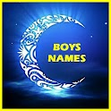 Islamic Boys Names + Meaning icon