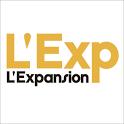 L'Expansion - Magazine icon