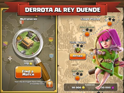 Clash of Clans 3