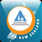 YHA Travel NZ