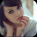 اجمل خلفيات بنات 2014 icon