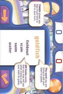 Bleep Word Guessing Game- screenshot thumbnail