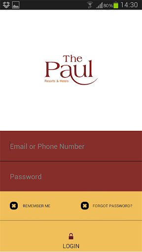 The Paul Rewards