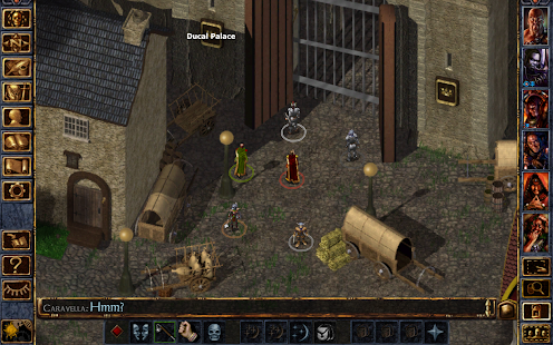 Baldur's Gate Enhanced Edition Screenshot 34
