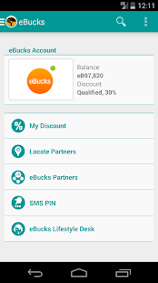 FNB Banking App - screenshot thumbnail