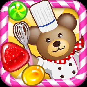 解谜のクマのスイーツパズル! LOGO-記事Game