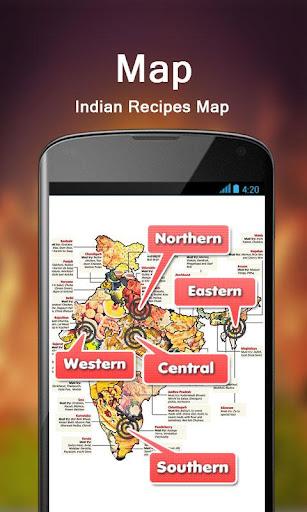 免費下載生活APP|Indian Recipes app開箱文|APP開箱王