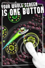 An Alien with a Magnet Screenshot 1