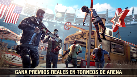 Dead Trigger 2: First Person Zombie Shooter Game APK 7