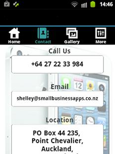 Small Business Apps- screenshot thumbnail
