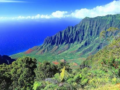 【免費娛樂App】夏威夷群島壁紙-APP點子