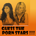 Guess The Porn Stars !!! logo