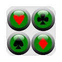 Deuces Wild Video Poker FREE icon