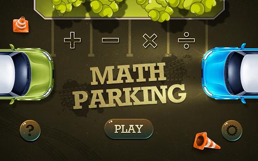 Math Parking