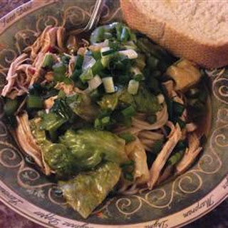 Chinese Lettuce Soup Recipes.
