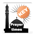 Prayer Time Calculator Pro icon