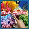 Touch the Fish Live Wallpaper icon