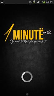 1 Minutë