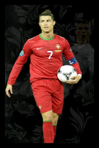 Cristiano Best Wallpaper