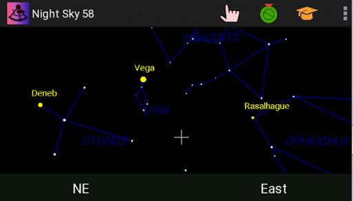 Night Sky 58