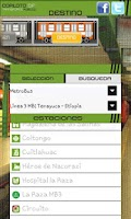 Screenshot of Copiloto DF